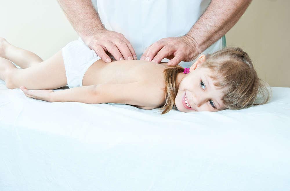Как выбрать остеопата?