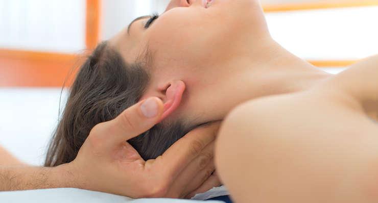 Мануальная терапия — от истоков