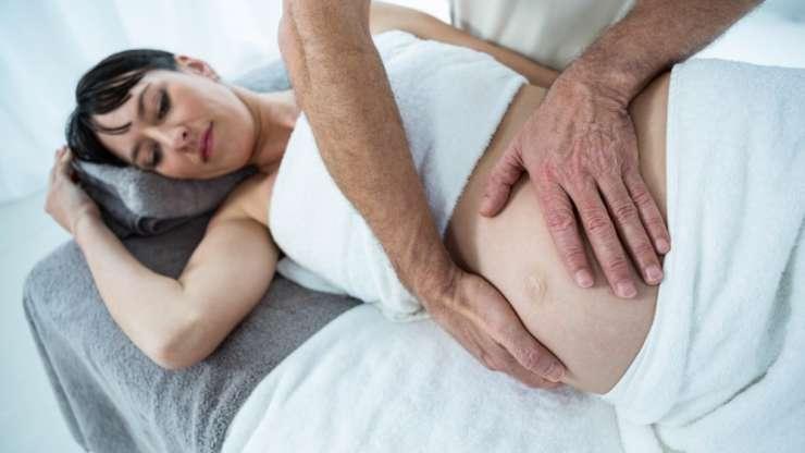 Остеопатический подход в лечении бесплодия