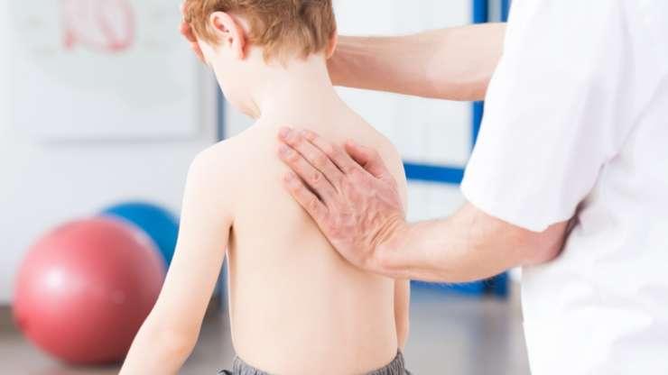 Остеопатическое лечение обструктивного бронхита с астматическим компонентом