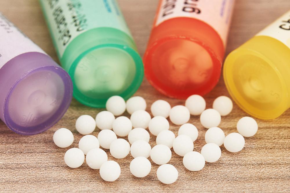 Гомеопатия при острых состояниях