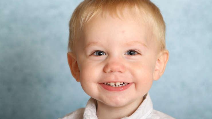 Нарушение прикуса у детей: взгляд остеопата