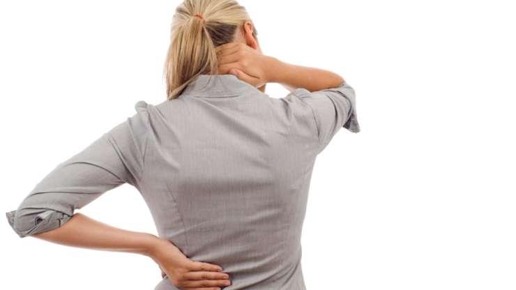 Сколиоз, беременность и остеопатия
