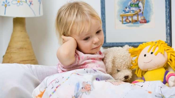 Остеопатия в лечении головных болей у детей