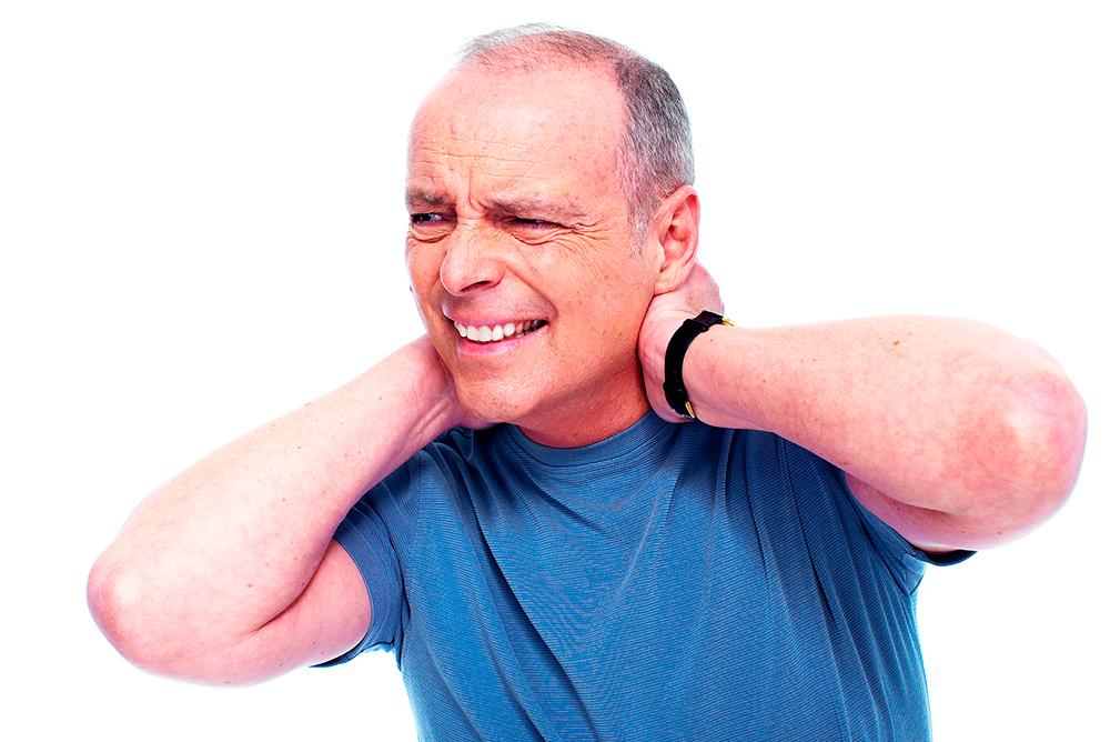 Шейный остеохондроз, профилактика и лечение